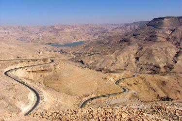 Wandelreis Jordanië: Jerash, kloven, Petra & Wadi Rum | Snow Leopard (12)