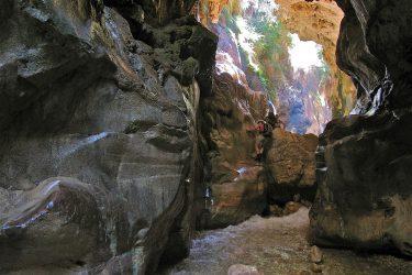 Wandelreis Jordanië: Jerash, kloven, Petra & Wadi Rum | Snow Leopard (20)