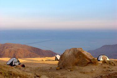 Wandelreis Jordanië: Jerash, kloven, Petra & Wadi Rum | Snow Leopard (28)