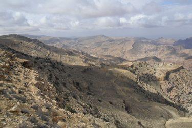 Wandelreis Jordanië: Jerash, kloven, Petra & Wadi Rum | Snow Leopard (48)