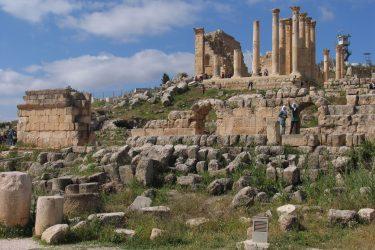 Wandelreis Jordanië: Jerash, kloven, Petra & Wadi Rum | Snow Leopard (05)