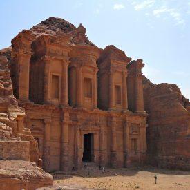 Wandelreis Jordanië: Jerash, kloven, Petra & Wadi Rum | Snow Leopard (58)