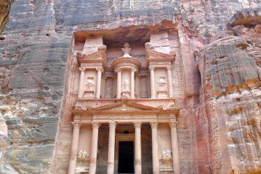 Wandelreis Jordanië: Jerash, kloven, Petra & Wadi Rum | Snow Leopard (63)
