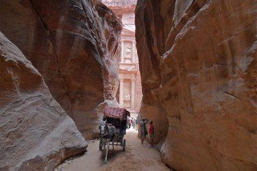 Wandelreis Jordanië: Jerash, kloven, Petra & Wadi Rum | Snow Leopard (64)