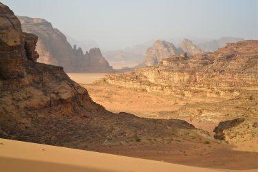 Wandelreis Jordanië: Jerash, kloven, Petra & Wadi Rum | Snow Leopard (83)