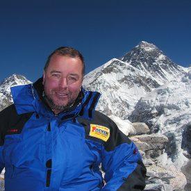 René de Bos - Everest Plus 2004