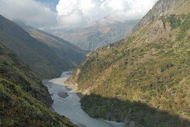 Trektocht India Garhwal Nanda Devi Santuary Basiskamp   Snow Leopard (12)