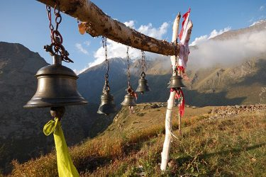 Trektocht India Garhwal Nanda Devi Santuary Basiskamp   Snow Leopard (20)