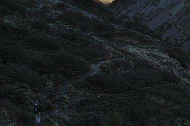 Trektocht India Garhwal Nanda Devi Santuary Basiskamp   Snow Leopard (24)