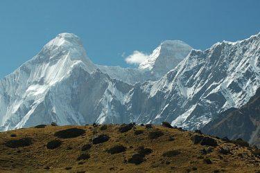 Trektocht India Garhwal Nanda Devi Santuary Basiskamp   Snow Leopard (35)