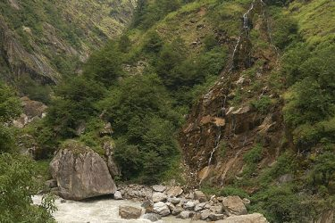 Trektocht India Garhwal Nanda Devi Santuary Basiskamp   Snow Leopard (04)
