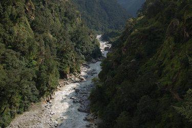 Trektocht India Garhwal Nanda Devi Santuary Basiskamp   Snow Leopard (48)