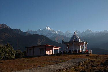 Trektocht India Garhwal Nanda Devi Santuary Basiskamp   Snow Leopard (50)