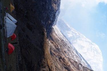 Wandelreis Sherpaland Nepal trektocht authentiek gebied | Snow Leopard 017