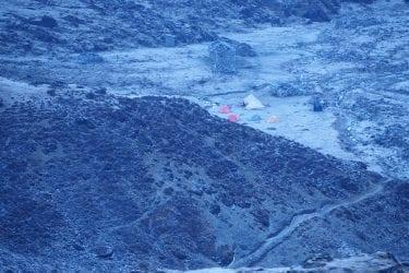 Wandelreis Sherpaland Nepal trektocht authentiek gebied | Snow Leopard 016