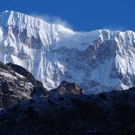 Wandelreis Sherpaland Nepal trektocht authentiek gebied | Snow Leopard 015