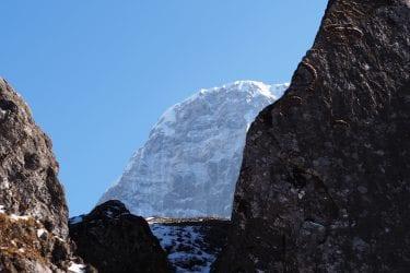 Wandelreis Sherpaland Nepal trektocht authentiek gebied | Snow Leopard 014
