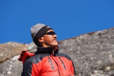 Wandelreis Sherpaland Nepal trektocht authentiek gebied | Snow Leopard 013