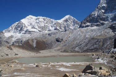 Wandelreis Sherpaland Nepal trektocht authentiek gebied | Snow Leopard 009
