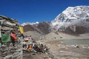 Wandelreis Sherpaland Nepal trektocht authentiek gebied | Snow Leopard 008