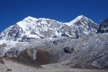 Wandelreis Sherpaland Nepal trektocht authentiek gebied | Snow Leopard 007