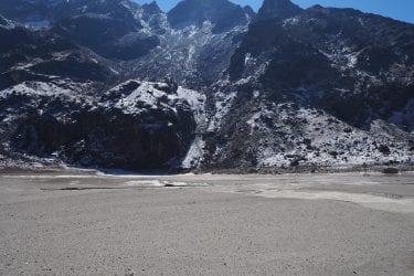 Wandelreis Sherpaland Nepal trektocht authentiek gebied | Snow Leopard 005