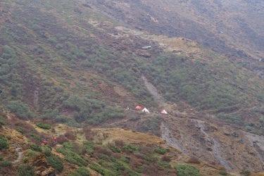Wandelreis Sherpaland Nepal trektocht authentiek gebied | Snow Leopard 004
