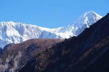 Wandelreis Sherpaland Nepal trektocht authentiek gebied | Snow Leopard 003