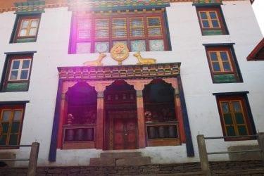 Wandelreis Sherpaland Nepal trektocht authentiek gebied | Snow Leopard 022