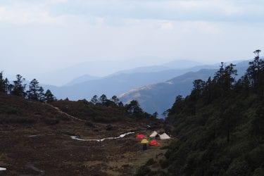 Wandelreis Sherpaland Nepal trektocht authentiek gebied | Snow Leopard 021