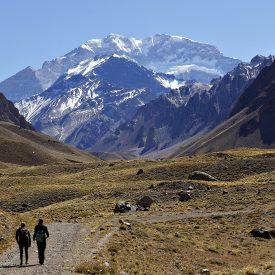 Aconcagua 6962m Expeditie Argentinië klimtocht | Snow Leopard (06)