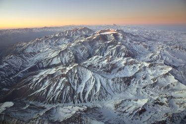 Aconcagua 6962m Expeditie Argentinië klimtocht | Snow Leopard (08)
