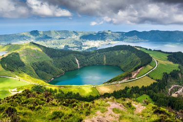 Azoren wandelreis individueel Portugal | Snow Leopard (05)