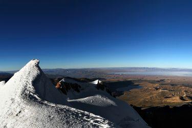 Bolivia | Cordillera Real & Huayna Potosi | Snow Leopard (2)