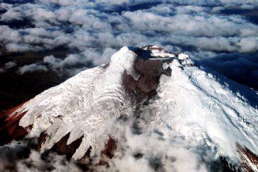 5 Vulkanen reis Ecuador Chimborazo Cotopaxi beklimmen | Snow Leopard (01)