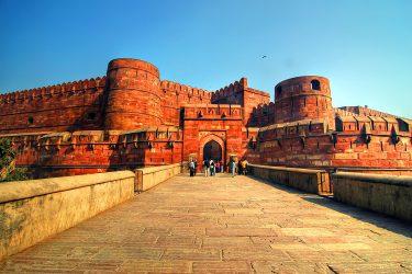 Expeditie Kang Yatse II (6250m) Red Fort, New Delhi