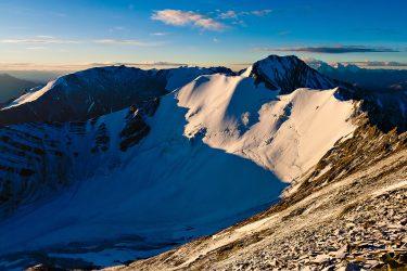 Expeditie Kang Yatse II (6250m)