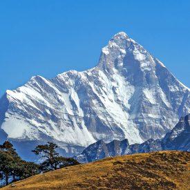 Trektocht India Garhwal Nanda Devi Santuary Basiskamp | Snow Leopard (57)