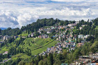 Trektocht Sikkim Noord-India Bagdogra Darjeeling HT Wandelreizen | Snow Leopard (8)