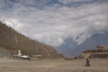 Trektocht Upper Inner Dolpo Phoksumdo Nepal | Snow Leopard 000