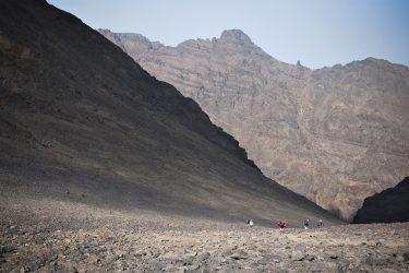 Trektocht Jbel Toubkal top (4167m) Marrakech Marokko | Snow Leopard (1)