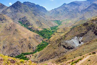 Trektocht Jbel Toubkal top (4167m) Marrakech Marokko | Snow Leopard (3)