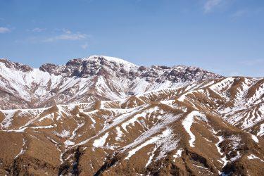 Trektocht Jbel Toubkal top (4167m) Marrakech Marokko | Snow Leopard (5)