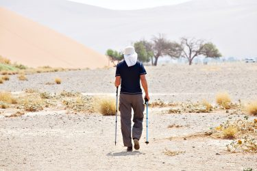 Wandelreis Sahara Toubkal Tafraoute Saghro Woestijn Marrakech Marokko | Snow Leopard (2)