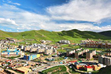 Mongolië wandelreis trektocht Khövsgöl , Khangai Nuruu, Gobi woestijn | HT & Snow Leopard 08