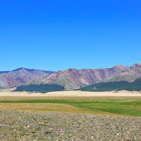 Mongolië wandelreis trektocht Khövsgöl , Khangai Nuruu, Gobi woestijn | HT & Snow Leopard 07