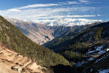 Trektocht Dolpo Lower Upper Inner Phoksumdo Nepal | Snow Leopard (10)