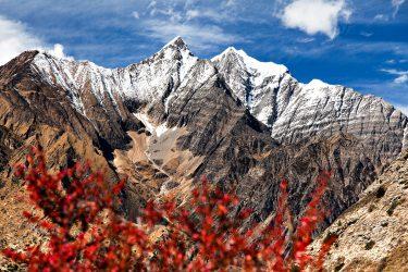 Trektocht Dolpo Lower Upper Inner Phoksumdo Nepal | Snow Leopard (16)