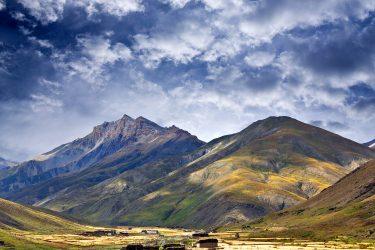 Trektocht Dolpo Lower Upper Inner Phoksumdo Nepal | Snow Leopard (21)