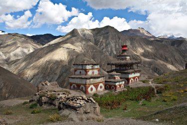 Trektocht Dolpo Lower Upper Inner Phoksumdo Nepal | Snow Leopard (4)